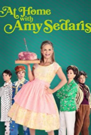 At Home with Amy Sedaris poster