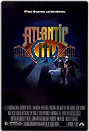 Atlantic City, USA poster