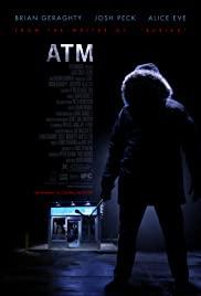 ATM poster