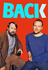 Back poster