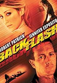 Backflash poster