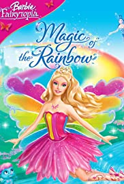 Barbie Fairytopia: Magic of the Rainbow poster