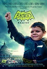 Batkid Begins poster