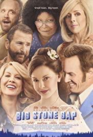Big Stone Gap poster
