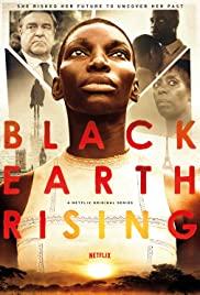 Black Earth Rising poster
