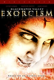 Blackwater Valley Exorcism poster