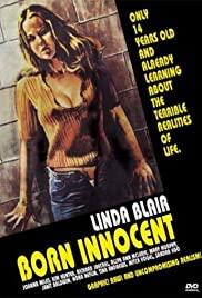 Born Innocent poster