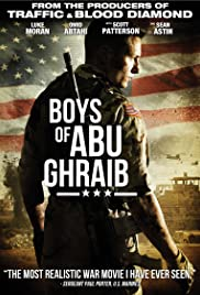 Boys of Abu Ghraib poster