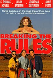 Breaking the Rules poster