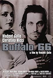 Buffalo '66 poster