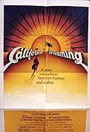 California Dreaming poster