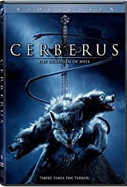 Cerberus poster