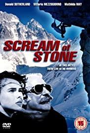 Cerro Torre: Schrei aus Stein poster