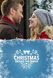 Christmas Around the Corner poster