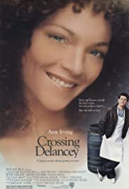 Crossing Delancey poster