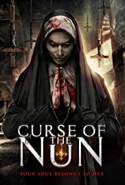 Curse of the Nun poster