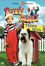 Dennis 2: Dennis Strikes Again! poster