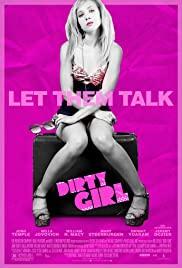 Dirty Girl poster