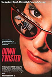 Down Twisted poster