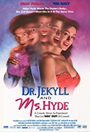 Dr. Jekyll and Ms. Hyde poster