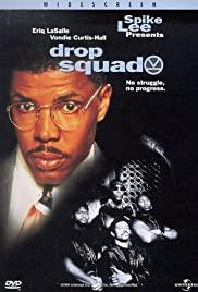 Drop Squad poster