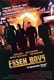 Essex Boys poster