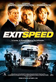 Exit Speed poster
