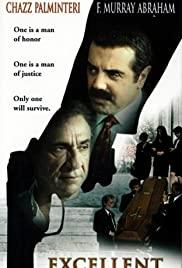 Falcone poster
