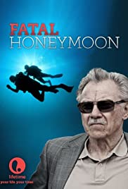 Fatal Honeymoon poster