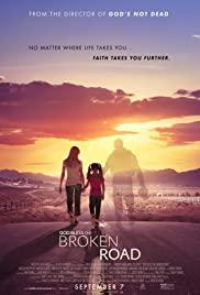 God Bless the Broken Road poster