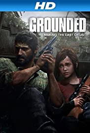 Grounded: Making the Last of Us poster