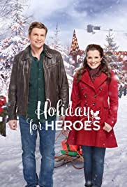 Holiday for Heroes poster