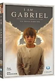 I Am... Gabriel poster