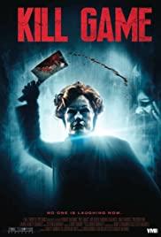 Kill Game poster