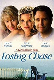 Losing Chase poster