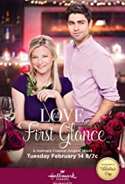 Love at First Glance poster