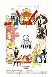 Mame poster