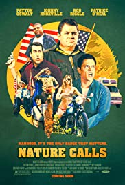 Nature Calls poster