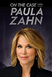 On the Case with Paula Zahn poster