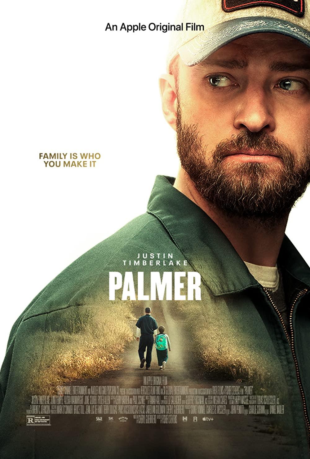 Palmer poster