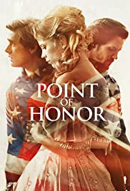 Point of Honor poster