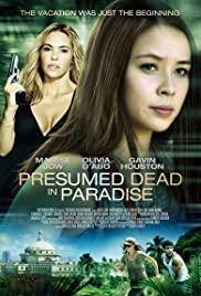 Presumed Dead in Paradise poster