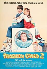 Problem Child 2 poster