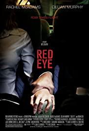 Red Eye poster