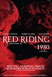 Red Riding: The Year of Our Lord 1980 poster