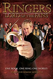 Ringers: Lord of the Fans poster