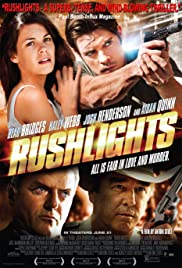 Rushlights poster