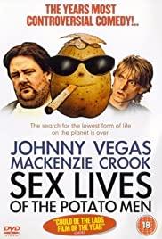 Sex Lives of the Potato Men poster