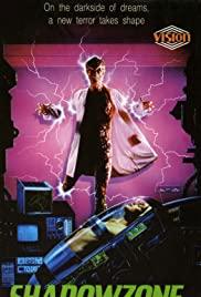 Shadowzone poster