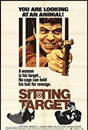 Sitting Target poster